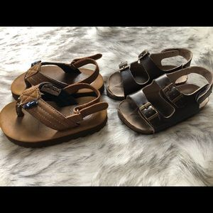 Other - Baby boy sandals 18-24 Months 5